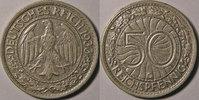 1933 G Germany Monnaie étrangère, Allemagne, 3ème Reich, 50 Reichspfen... 170,00 EUR  Excl. 7,00 EUR Verzending