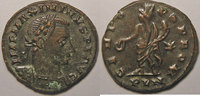 305-313 n. Chr. MAXIMIN II DAZA (305-313) Monnaie romaine, empereur, M... 65,00 EUR  Excl. 7,00 EUR Verzending
