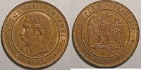 1855 A 10 Centimes Monnaie française, Napoléon III, 10 Centimes 1855 A... 110,00 EUR  Excl. 7,00 EUR Verzending
