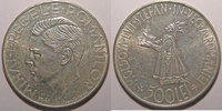 Roumanie  Monnaie trangre, Roumanie, Romania, 500 Lei 1941