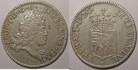 1724 Duché de Lorraine Monnaie Lorraine, duché de Lorraine, Léopold 1e... 330,00 EUR Gratis verzending