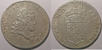 Duch de Lorraine  Monnaie Lorraine, duch de Lorraine, Lopold 1er (1690-1729), Double Teston 1719, Flon P 907 n 116