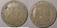 1666 Duché de Lorraine Monnaie Lorraine, duché de Lorraine, Charles IV... 160,00 EUR