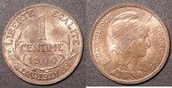 1900 1 Centime Monnaie Française, Dupuis, 1 Centime 1900, Gadoury 90, ... 245,00 EUR
