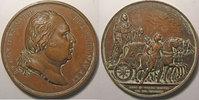 Médailles Louis XVIII Médaille Louis XVIII, 2ème entrée du Roi à Pari... 85,00 EUR  Excl. 7,00 EUR Verzending