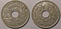 1916 25 Centimes Monnaie Française, Lindauer, 25 Centimes 1916 Cmes So... 70,00 EUR  Excl. 7,00 EUR Verzending