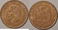 1854 MA 1 Centime Monnaie française, Napoléon III, 1 centime 1854 MA M... 63,00 EUR  Excl. 7,00 EUR Verzending