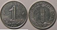 1991 1 Centime Monnaie française, Epi, Très rare 1 Centime 1991 Frappe... 850,00 EUR Gratis verzending