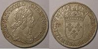 1642 A LOUIS XIII (1610-1643) Monnaie royale, Louis XIII, 1/4 Ecu 1642... 450,00 EUR kostenloser Versand