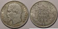 1859 BB 50 Centimes Monnaie Française, Napoléon III, 50 Centimes 1859 ... 65,00 EUR