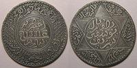 1331 Morocco Monnaie étrangère, Maroc, Moulay Yussef I, 5 Dirhams 1331... 65,00 EUR  Excl. 7,00 EUR Verzending