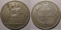 1907 Indochine Monnaie étrangère, Indochine, Indochina, 1 Piastre 1907... 60,00 EUR  Excl. 7,00 EUR Verzending