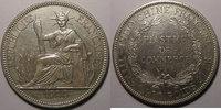 1900 Indochine Monnaie étrangère, Indochine, Indochina, 1 Piastre 1900... 150,00 EUR  Excl. 7,00 EUR Verzending