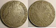 1710 N LOUIS XIV (1643-1715) Monnaie royale, Louis XIV, écu aux 3 cour... 550,00 EUR Gratis verzending