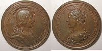 Médailles de Lorraine Médailles des Ducs de Lorraine, Jean II et Mari... 180,00 EUR  excl. 7,00 EUR verzending
