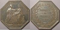 Jeton octogonal en argent Médaille Banque De France, argent 36mm, 25.... 55,00 EUR  Excl. 7,00 EUR Verzending