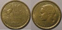 1950 Essais Monnaie française, Essai de Guiraud 10 Francs 1950 SPL/FDC... 150,00 EUR