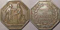Jeton octogonal en argent Jeton octogonal 36mm signé Dumarest, Banque... 55,00 EUR  Excl. 7,00 EUR Verzending