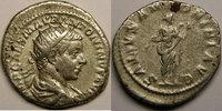 218-222 n. Chr. ELAGABALE (218-222) Monnaie romaine, empereur, Elagaba... 65,00 EUR  Excl. 7,00 EUR Verzending