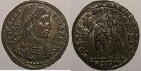 324-361 n. Chr. CONSTANCE II (324-361) Empire romain, Constantius II, ... 250,00 EUR  Excl. 7,00 EUR Verzending