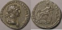 98-117 n. Chr. TRAJAN (98-117) Empire romain, Trajan, Traianus, Denier... 250,00 EUR  Excl. 7,00 EUR Verzending