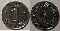 1999 1 Centime France, Epi, 1 Centime 1999 SPL+, KM# 928   15,00 EUR