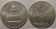 1995 100 Francs France, Panthéon, 100 Francs 1995 SUP, Gad: 898 vz  180,00 EUR  Excl. 7,00 EUR Verzending