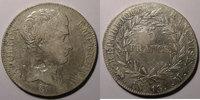 5 Francs Monnaie française, Napoléon I, 5 Francs l'An 13 M Toulouse ,... 150,00 EUR  Excl. 7,00 EUR Verzending