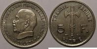 1941 5 Francs Monnaie française, Maréchal Pétain, 5 francs 1941 SUP+, ... 450,00 EUR kostenloser Versand