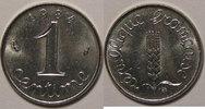 1984 1 Centime Monnaie française, Epi, 1 Centime 1984 SUP+, KM# 928 vz+  15,00 EUR  zzgl. 7,00 EUR Versand