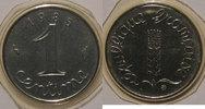 1985 1 Centime Monnaie française, Epi, 1 Centime 1985 FDC, KM# 928 st  35,00 EUR  zzgl. 7,00 EUR Versand
