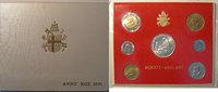 1991 Vatikanstadt Vatican, Jean-Paul II, Coffret 1991 SUP+ vz+  35,00 EUR  zzgl. 7,00 EUR Versand