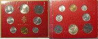1966 Vatikanstadt Vatican, Paul VI, Coffret 1966 SUP+ vz+  35,00 EUR  zzgl. 7,00 EUR Versand