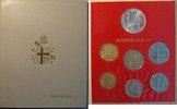 1983 Vatikanstadt Vatican, Jean-Paul II, Coffret 1983  SUP+ vz+  30,00 EUR  zzgl. 7,00 EUR Versand