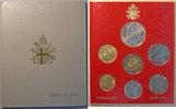 1988 Vatikanstadt Vatican, Jean-Paul II, Coffret 1988 SUP+ vz+  45,00 EUR  zzgl. 7,00 EUR Versand