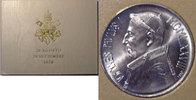 1978 Vatikanstadt Vatican , Coffret 1000 Lire 1978 SPL, Y# 142 vz+  30,00 EUR  zzgl. 7,00 EUR Versand