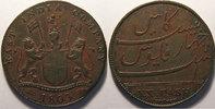 1803 Indien Britannique Inde Britannique, British India, 20 Cash 1803,... 30,00 EUR  zzgl. 7,00 EUR Versand