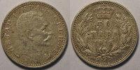1915 Serbien Serbie, Serbia, 50 Para 1915 TTB+, KM# 24.1 ss+  7,00 EUR  zzgl. 7,00 EUR Versand