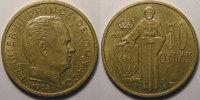 1962 Monaco Monaco, 50 Centimes 1962, TTB, Gad# 148 ss  15,00 EUR  zzgl. 7,00 EUR Versand