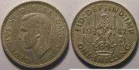 1942 Grande Bretagne Grande Bretagne, Great Britain, George VI, 10 Shi... 6,00 EUR  zzgl. 7,00 EUR Versand