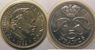 1982 Monaco Monaco, 5 Francs 1982, FDC, Gad# MC153 st  8,00 EUR  zzgl. 7,00 EUR Versand