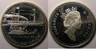 1991 Kanada Canada, 1 Dollar 1991  SPL, KM# 179 vz+  30,00 EUR  zzgl. 7,00 EUR Versand