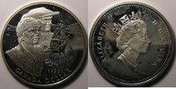 1995 Kanada Canada, 1 Dollar 1995  SPL, KM# 259 vz+  35,00 EUR  zzgl. 7,00 EUR Versand