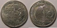 1986 10 Francs Schuman, 10 Francs 1986 SUP, Gad: 825 vz  6,00 EUR  zzgl. 7,00 EUR Versand