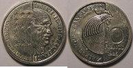 1986 10 Francs Schuman , 10 Francs 1986 SUP, Gad: 825 vz  6,00 EUR  zzgl. 7,00 EUR Versand