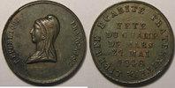Mars 1848 Médaille Fête du champ de Mars Médaille, Fête du champ de Ma... 10,00 EUR  zzgl. 7,00 EUR Versand
