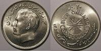 1196 Iran Iran , 20 Rials 1974, SUP+/SPL, KM# 1196 vz+  20,00 EUR  zzgl. 7,00 EUR Versand