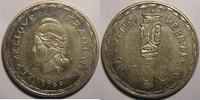 1966 Nouvelles-Hébrides Monnaie étrangère, Nouvelles-Hébrides, Essai, ... 80,00 EUR  Excl. 7,00 EUR Verzending
