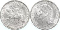 Siegestaler 1871 Sachsen Johann 1854-1873 vorzüglich-stempelglanz  239,00 EUR  zzgl. 6,00 EUR Versand