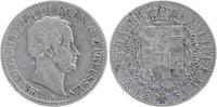 Taler 1831 A Brandenburg-Preussen Friedrich Wilhelm III. 1797-1840 sehr... 75,00 EUR  zzgl. 6,00 EUR Versand
